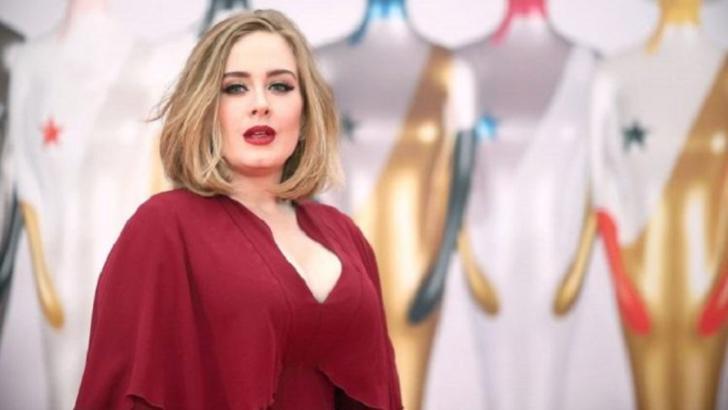 Fanii lui Adele, uimiți de cea mai nouă fotografie postată pe Instagram. Nu o mai recunosc