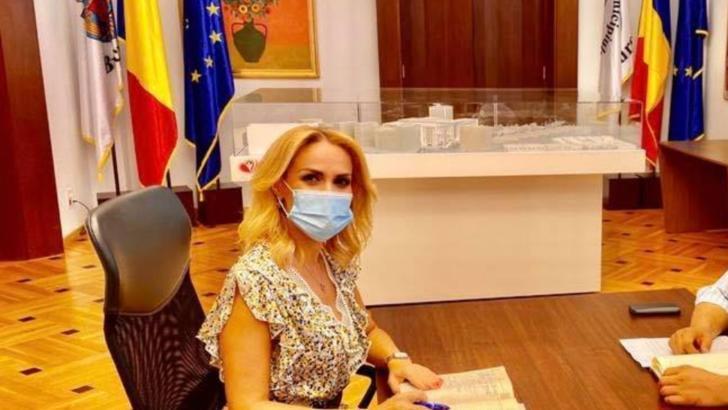 Gabriela Firea propune premii de 1.000 de euro pentru cei care donează plasmă după ce s-au vindecat de COVID
