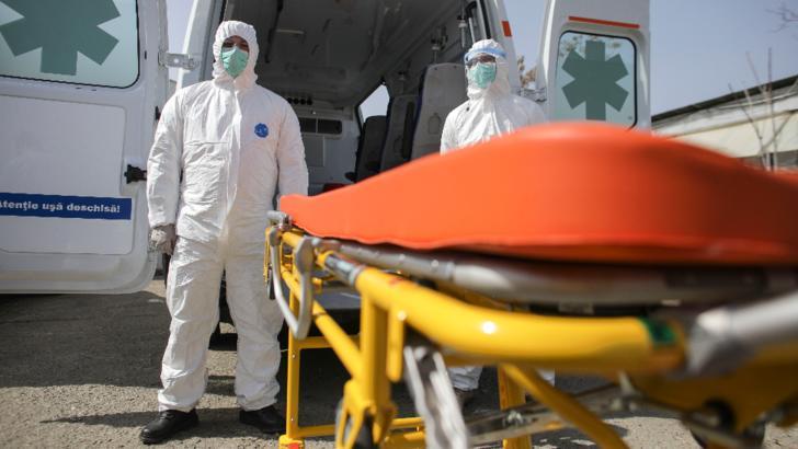 Bilanț coronavirus 5 august. Sunt anunțate noi cifre OFICIALE / Foto: Inquam Photos, Octav Ganea