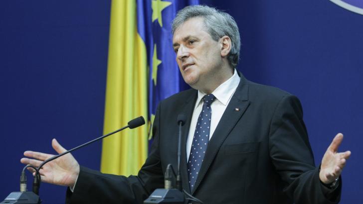 Marcel Vela, mesaj important pentru români. Ministerul de Interne face anunțul zilei / Foto: Inquam Photos, Octav Ganea