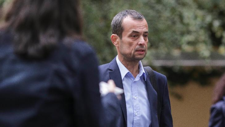 Ora 18:00 - Mircea Negulescu, noi mărturisiri exclusive:  Cum își controlează Sebastian Ghiță în continuare afacerile de sute de milioane de euro / Foto: Inquam Photos, Octav Ganea
