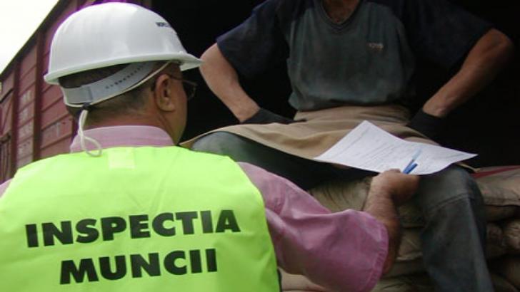 controale ITM în București