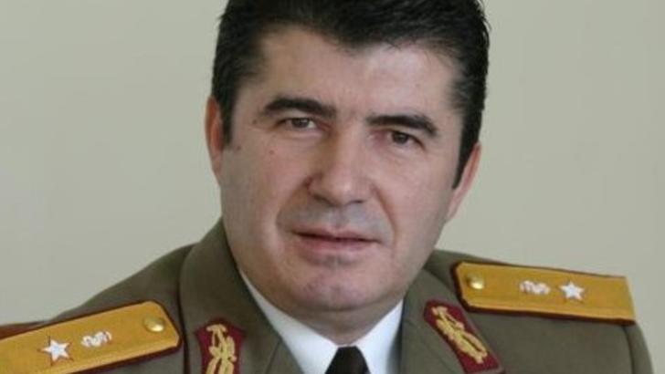 Controversatul general Ioan Sîrbu, fost director al Spitalului Militar Central, candidatul Pro Romania pentru PMB