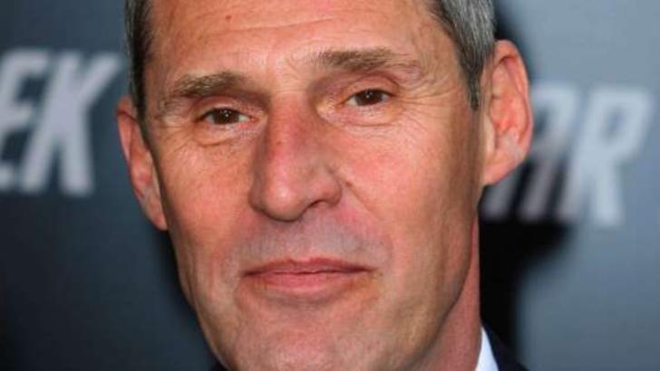 Ben Cross, actor britanic de teatru și film