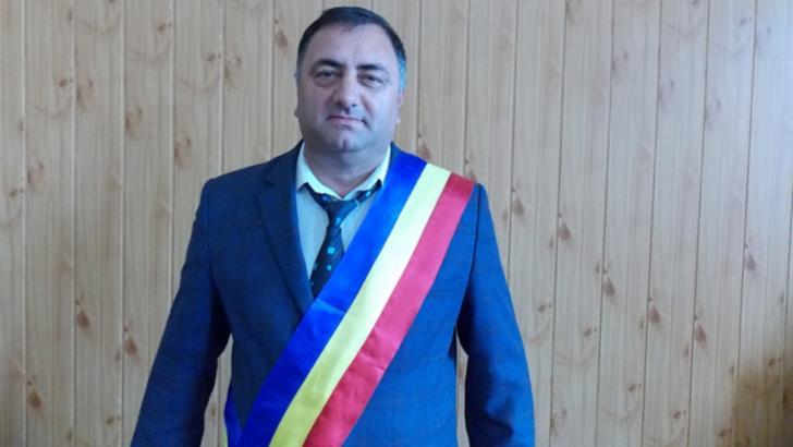 Primarul din Bălilești, Victor Cătălin Turturică