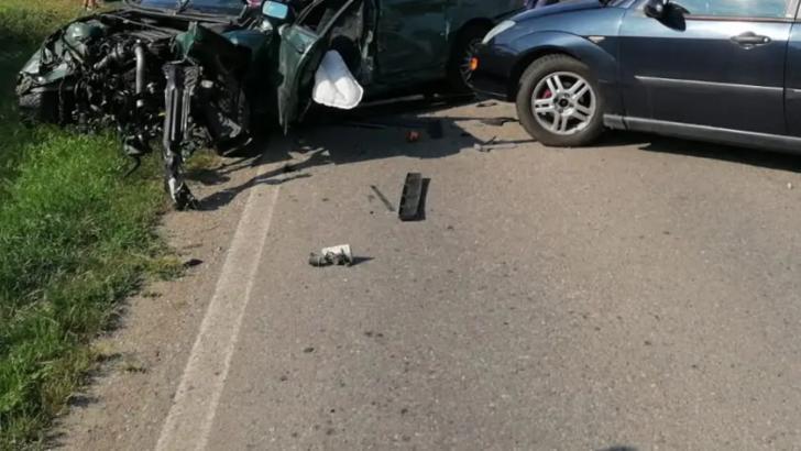 Un bărbat din Ocna Sibiului a condus fără permis și s-a ales cu dosar penal
