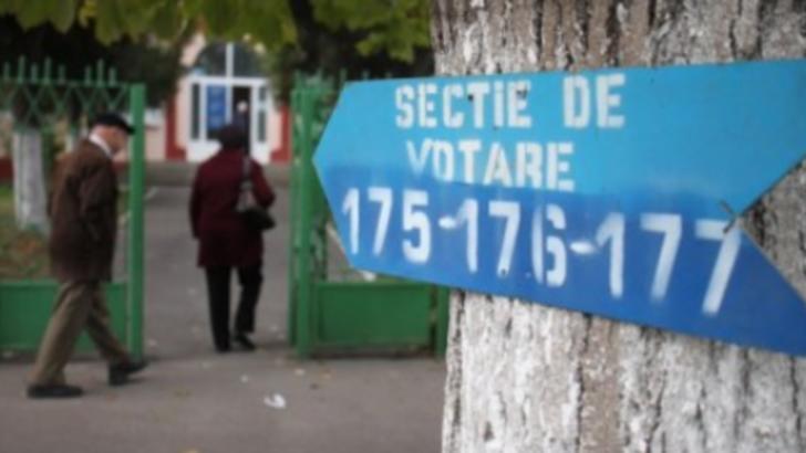 Rezultate alegeri locale 2020 - 27 septembrie
