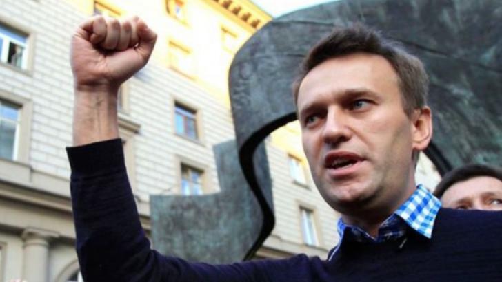 UE a decis sancțiuni DURE în cazul a șase persoane și o entitate implicate în tentativa de otrăvire a lui Alexei Navalnîi