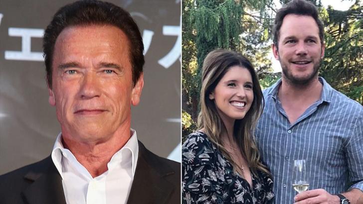 Arnold Schwarzenegger a devenit bunic, pentru prima oară / Foto: People.com