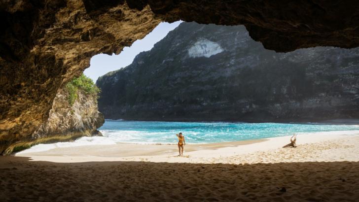 Insula Bali - închisă din cauza coronavirusului tot anul 2020 Foto: Pixabay.com