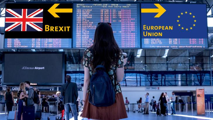 Românii nerezidenți vor putea intra în Anglia pe baza cărții de identitate
