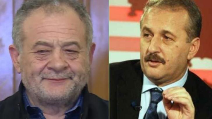 Se ascut săbiile în PSD: Șefia Comitetului Național al partidului, disputată de Dumitru Buzatu și Vasile Dîncu