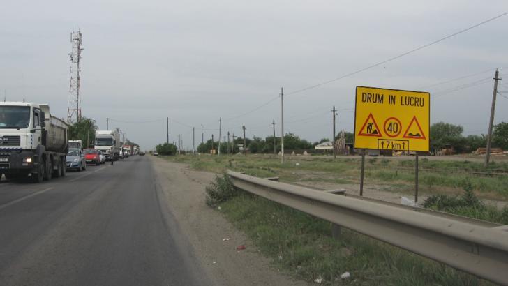 CNAIR a desemnat firmele care vor executa loturile 3 și 4 ale Centurii Bucureștiului