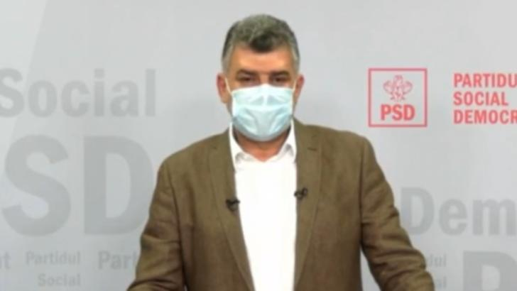Ciolacu: Orban folosește banii guvernului ca să-i mituiască pe aleșii PSD pentru a nu vota moțiunea