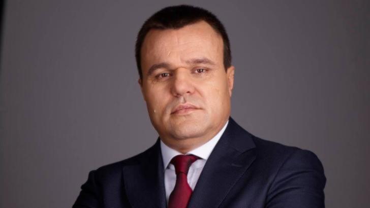 Eugen Pîrvulescu, candidat PNL la președinția Consiliului Județean Teleorman