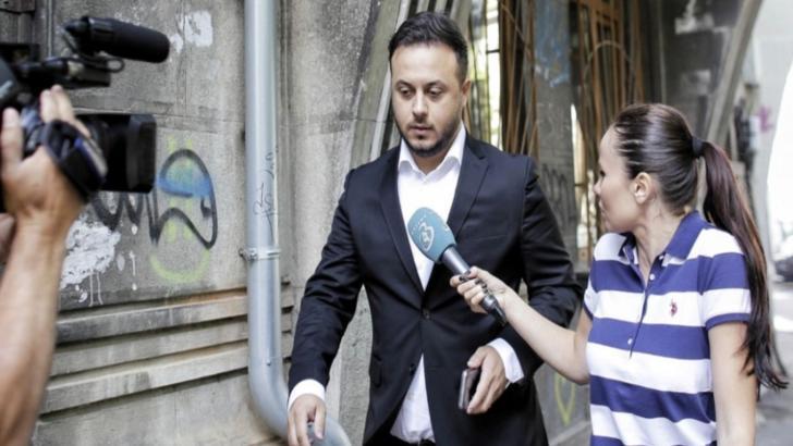 Hoții au spart casa fiului lui Niculae Bădălău au fost reținuți