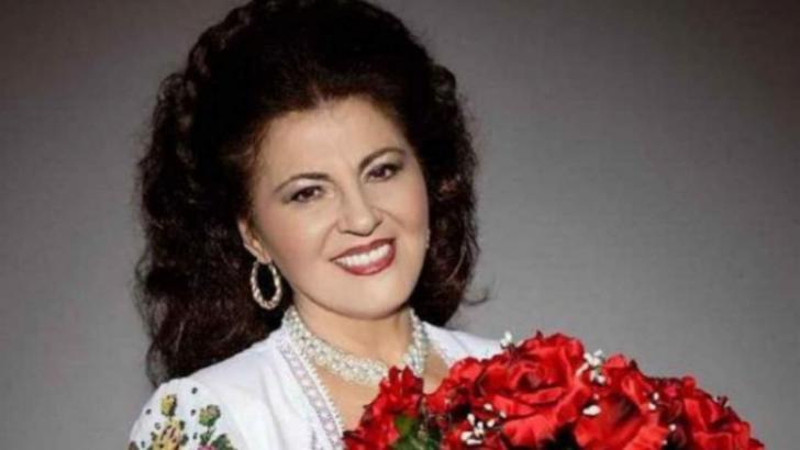 Irina Loghin, suspectă de coronavirus. Soțul, fiul și nora, depistați pozitiv