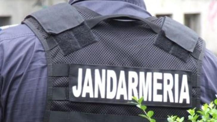 Amenzi aplicate de Jandarmerie
