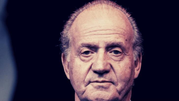 Fostul rege Juan Carlos părăsește definitiv Spania