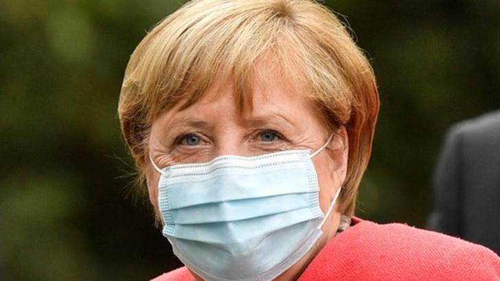 Situație critică în Germania. Pentru prima dată a fost depășit pragul de O MIE de morți pe zi
