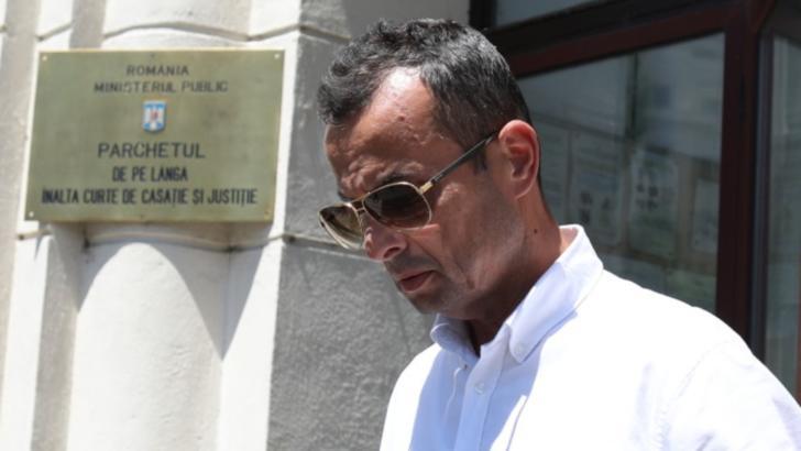 Fostul procuror Mihai Negulescu Foto: Inquam Photos