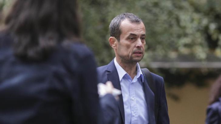 """Fostul procuror Negulescu """"Portocală"""", audiat la SIJ în dosarul """"Tony Blair"""""""