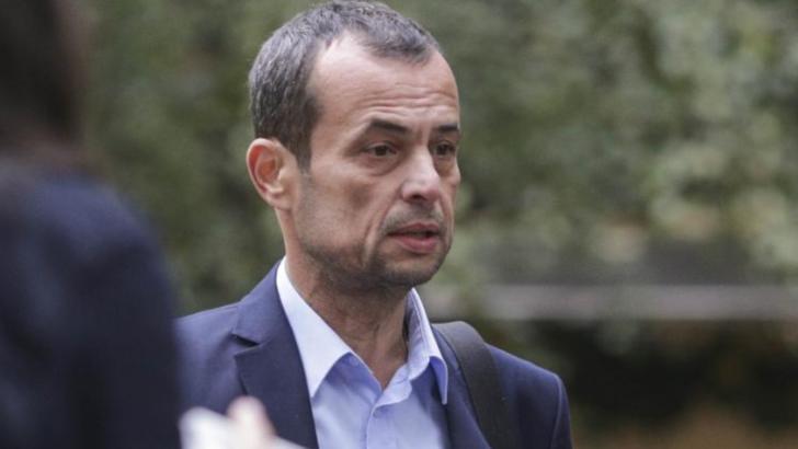 Fostul procuror Mircea Negulescu