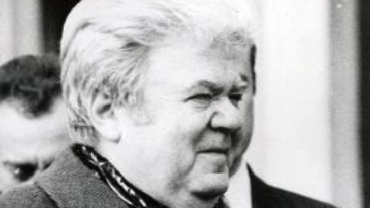 Doliu în politică, a murit Oliviu Gherman, fost președinte al Senatului