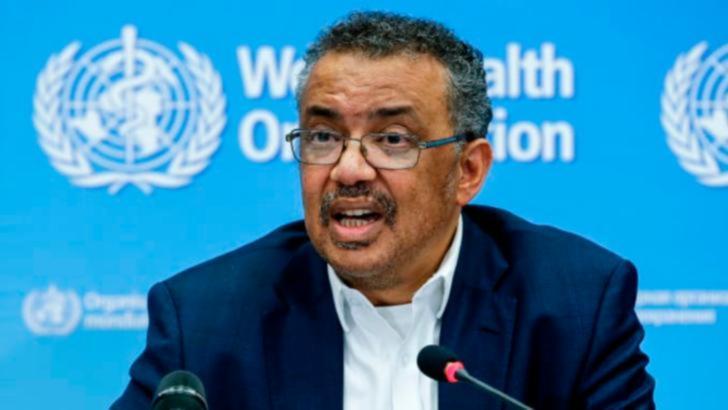 """Revenirea SUA în OMS, salutată de directorul organizației: """"Este o mare zi pentru sănătatea mondială"""""""