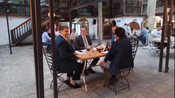 """Ludovic Orban nu mai poate amâna redeschiderea restaurantelor: """"E un """"must"""", o necesitate pentru că altfel riscăm să-i FALIMENTĂM pe mulţi"""""""