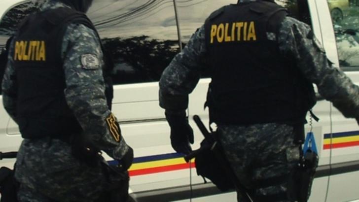 politist craiova