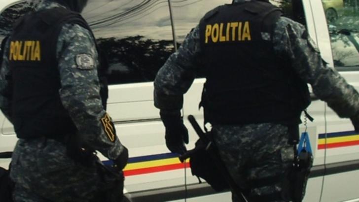 politia draganesti olt