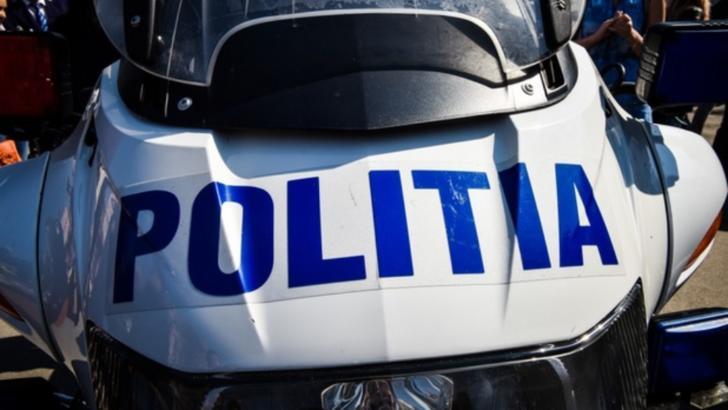 politie craiova