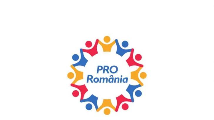Lista Pro România Olt pentru Senat a fost respinsă din cauza lipsei candidaților femei