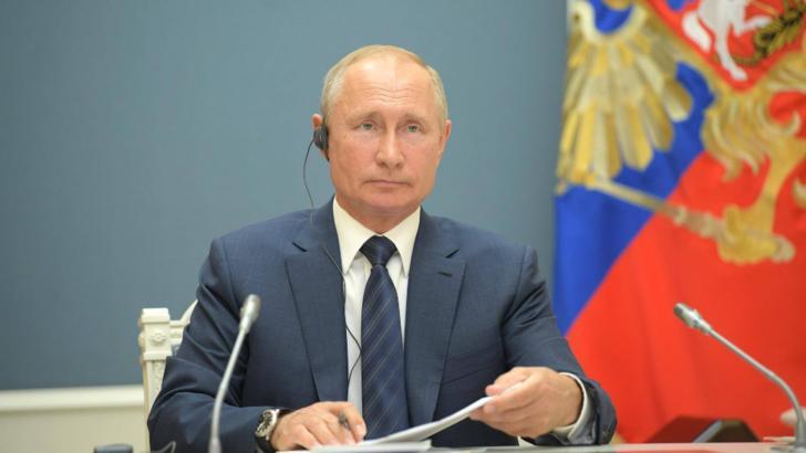 Tensiuni intre Rusia si SUA