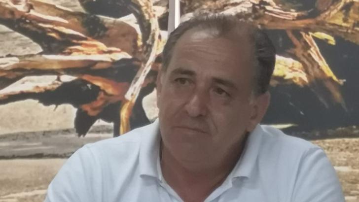 Nicolae Răduș, fost primar Sulina Foto: ZiaruldeTulcea.ro