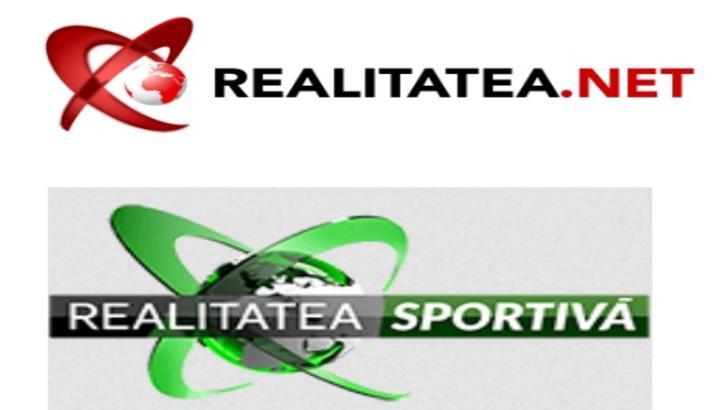 Realitatea.net rămâne în topul online-ului românesc. Locul 2, la nivel național. Realitateasportiva.net își consolidează poziția