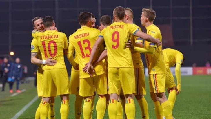 UEFA a decis! Arbitrul delegat la meciul României cu Irlanda de Nord