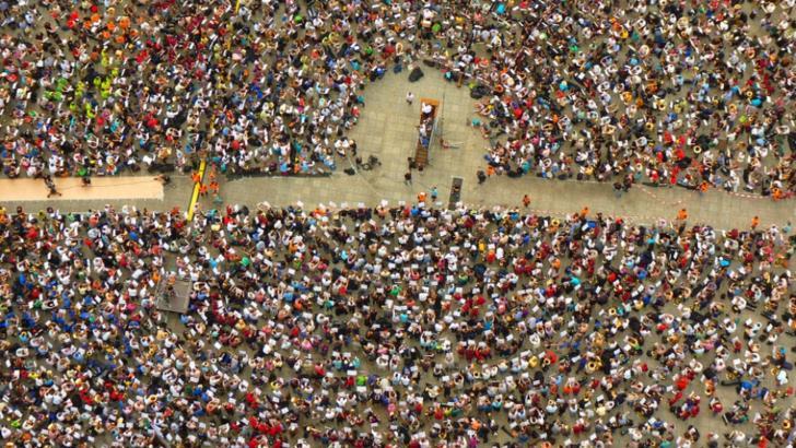 Comitetul ONU pentru Drepturile Omului: Protestele pot fi limitate în timpul pandemiei de coronavirus Foto: Pixabay.com