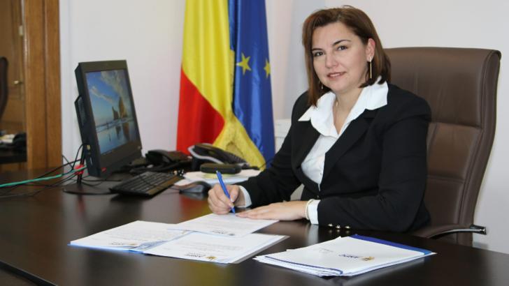Veronica Mitran, candidat la Primăria Alexandria: Cei care nu susțin PSD ar trebui să dea votul PNL, așa putem câștiga