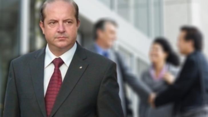 100% TU DECIZI! Victor Drăgușin, primarul apropiat de Dragnea. Haiduciile din Alexandria