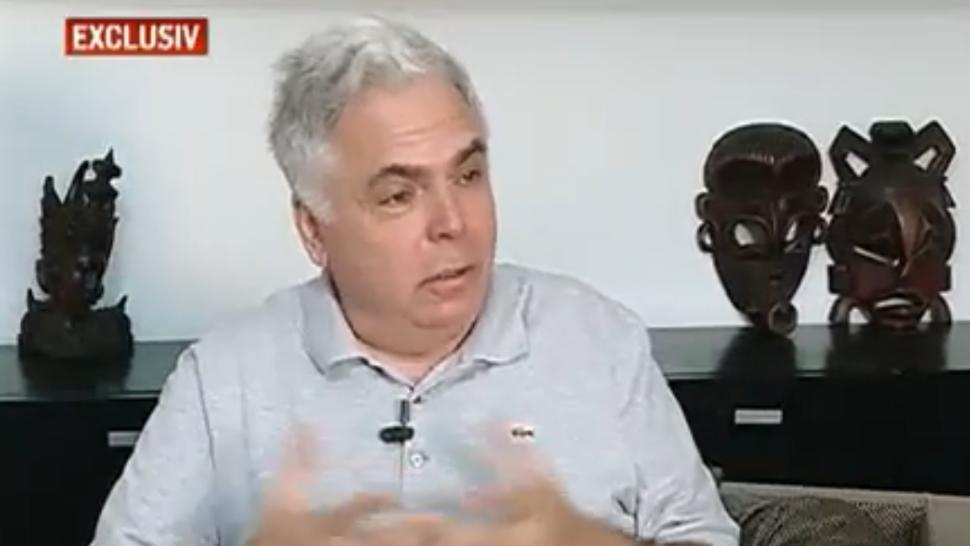 VIDEO Adrian Severin: Ponta a trădat în defavoarea României, a fost folosit de statul paralel