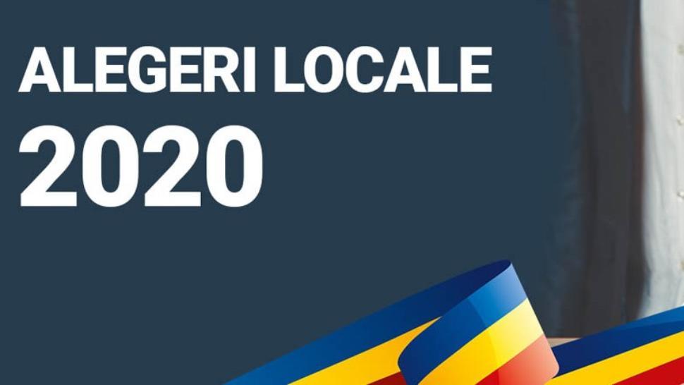 Alegeri locale 2020. Care este programul secțiilor de votare  |Alegeri Locale Sibiu 2020