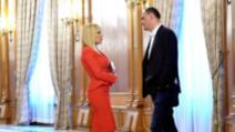 Dorin Iacob: Sebastian Ghiță a fost mai puternic în spatele lui Ponta decât Elena Udrea în spatele lui Băsescu (sursă foto: Agerpres)