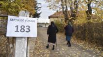 ALEGERI LOCALE 2020. Tot ce trebuie să știi despre votul de duminică - candidați, buletine de vot și măsuri de siguranță / Foto: Inquam Photos, Bogdan Danescu