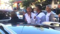 VIDEO Sumă uriașă descoperită în mașina unui membru din staff-ul de campanie al lui Mohammad Murad