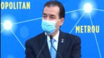 VIDEO Ludovic Orban la Cluj-Napoca: Orașul are nevoie de metrou