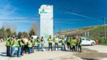 Eco Sud S.A. - performanță națională în tratarea, sortarea și neutralizarea deșeurilor - garantăm 20 de ani de autonomie pentru tratarea deșeurilor produse în București și județul Ilfov (P)