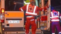 Sincronizare fatală: un român a murit în Italia, după s-a tamponat cu o dubița condusă de o româncă