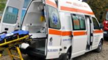 Polițist băut, accident grav: doi răniți